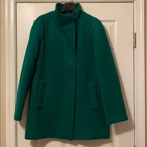 Jcrew City Coat